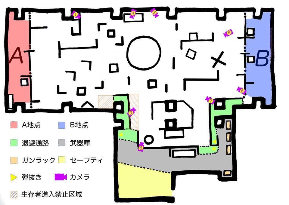名古屋MAP