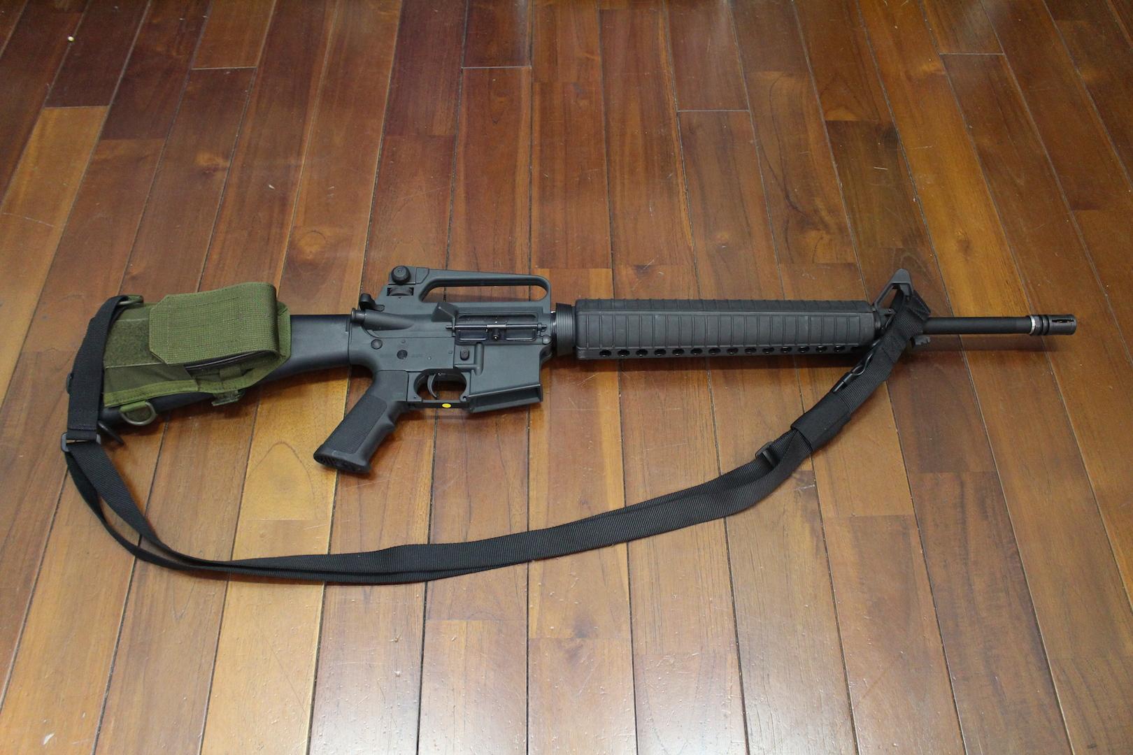 G&P M16A2