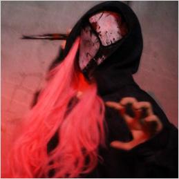 ASOBIBAピックアップ_ 【サバゲー×コスプレ】コスプレ衣装を作ってみた!Vol.1-4「Dead by Daylight お披露目!」